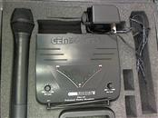 GEM SOUND Microphone WMA-130